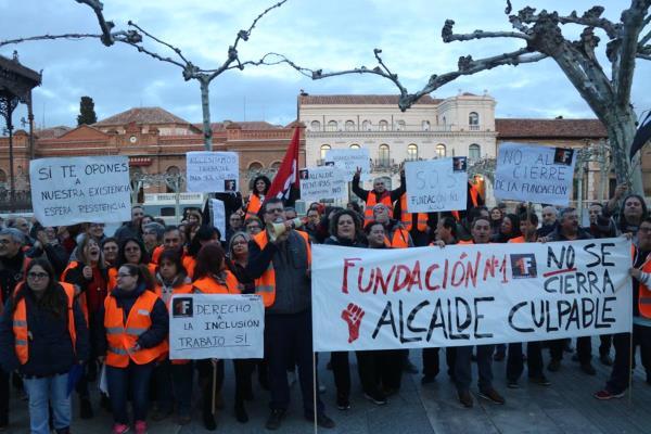 El cierre de la Fundación Número Uno visto por sus trabajadores