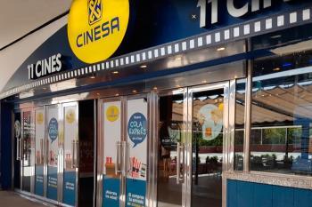 Ya conocemos la fecha en la que Cinesa LUXE Plaza Loranca 2 reabrirá sus puertas