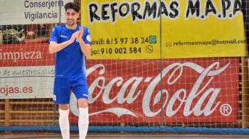 Samuel Carrillo y Jorge Martín no seguirán en el club mostoleño