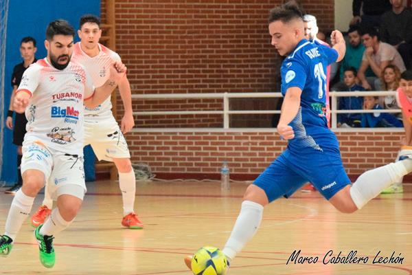 El Ciudad de Móstoles arrancará la liga contra un recién ascendido: el Atlético Benavente