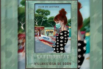 El club visitará las librerías para mostrar su apoyo