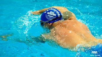 Los nadadores fuenlabreños han logrado varias medallas en el Campeonato de Madrid Máster