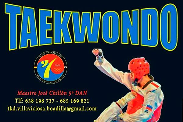 El Club de Taekwondo Villaviciosa abre sus inscripciones para el próximo curso