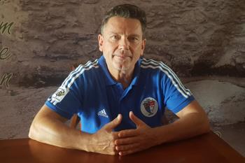 El nuevo presidente del club alcalaíno será Javier Pérez