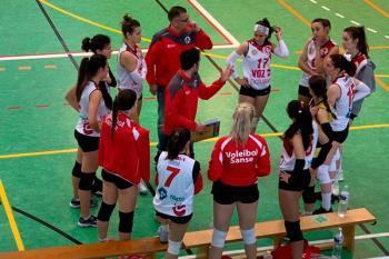 Será el día 10 de octubre, iniciando una nueva campaña en Superliga femenina 2