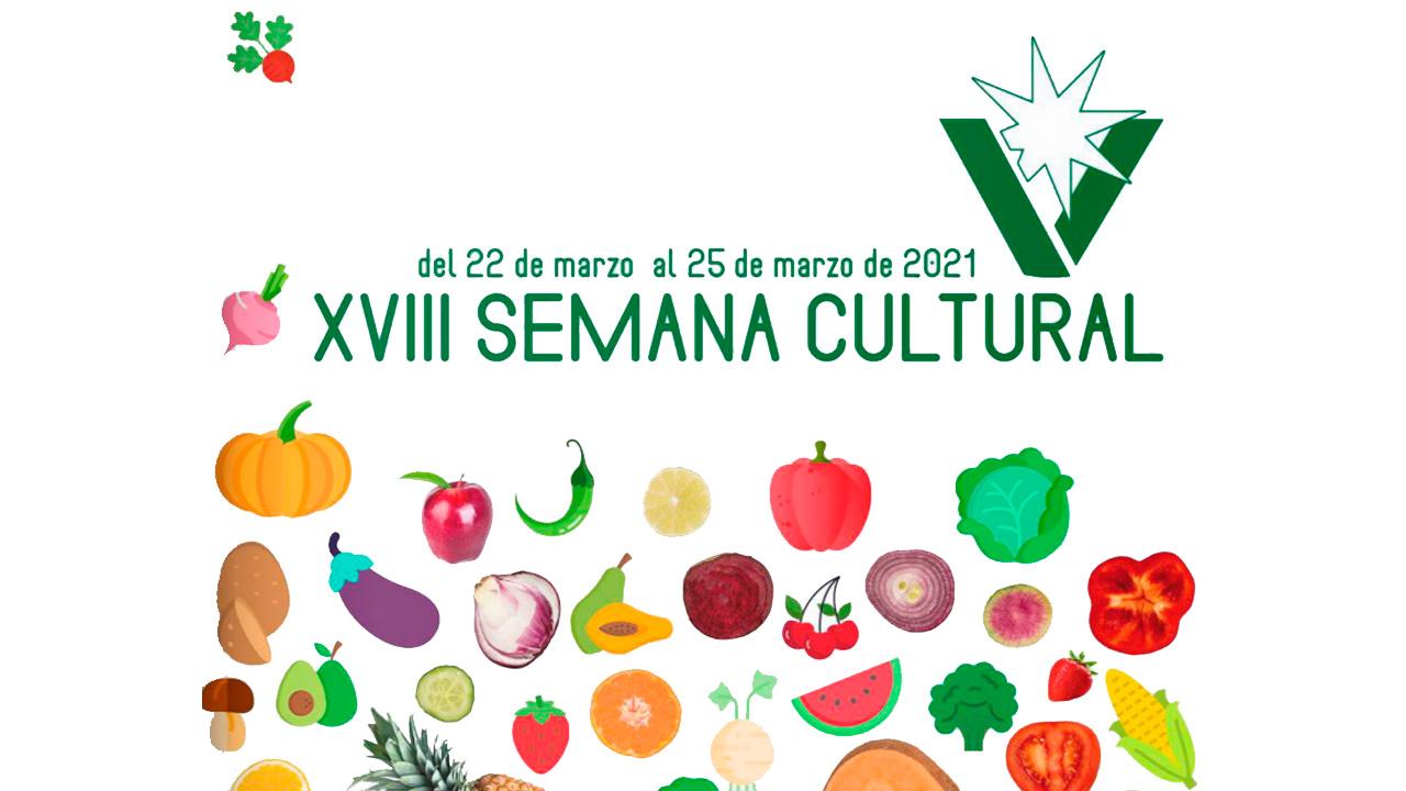 Esta edición se enfoca en el Año Internacional de las Frutas y Verduras