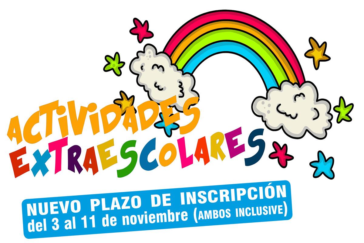 Debido a la insuficiencia de participantes, el comienzo de las actividades se retrasa hasta el 16 de noviembre