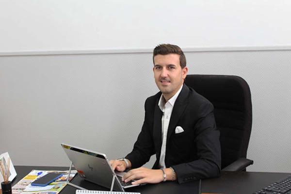 """El concejal de Innovación Tecnológica, Miguel Castillejo, participará mañana en el evento """"Ecosistemas Govtech"""""""