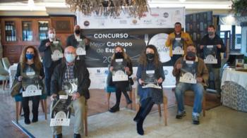 La Guía del Cachopo vuelve con su concurso al mejor cachopo de España