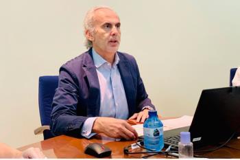 Ruiz Escudero rechaza que Madrid solo esté detectando el 7,6% de los casos asintomáticos como declaró Simón