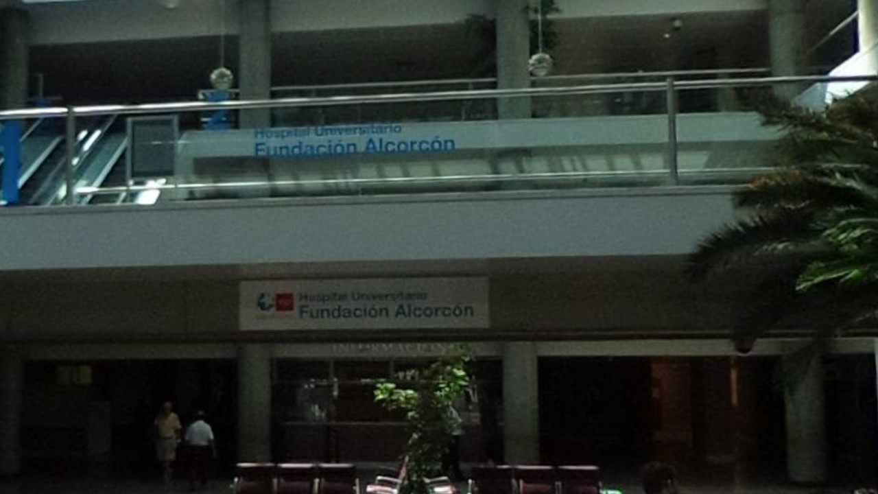 El Hospital de Alcorcón forma a más de 7.700 profesionales
