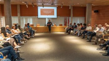 Este consejo es un espacio creado en 2013 donde está representada la ciudadanía a través de todos los consejos sectoriales de participación que existen en la localidad