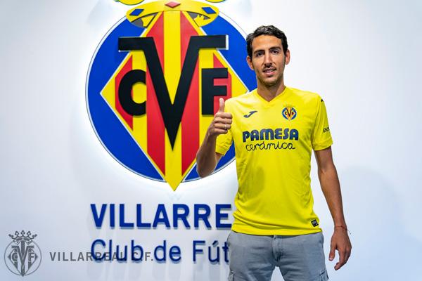 Tras una decisión inexplicable del Valencia, refuerza al submarino amarillo