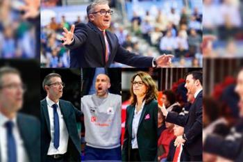 Tanto el entrenador jefe, como sus ayudantes y preparador físico continuarán dirigiendo el equipo