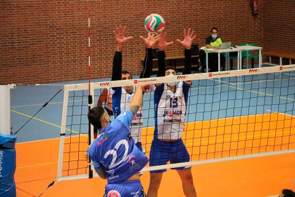 El cuadro leganense peleará por el trofeo en San Sadurniño (La Coruña)