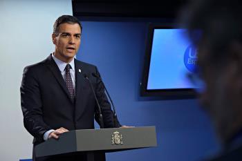 La aprobación del proyecto del gobierno se retrasa a su vez por las diferencias atribuidas a los grandes tenedores