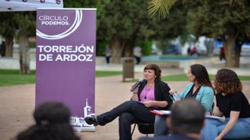 El organismo da la razón a da la razón a Podemos Torrejón y defiende su derecho a garantizar su representación
