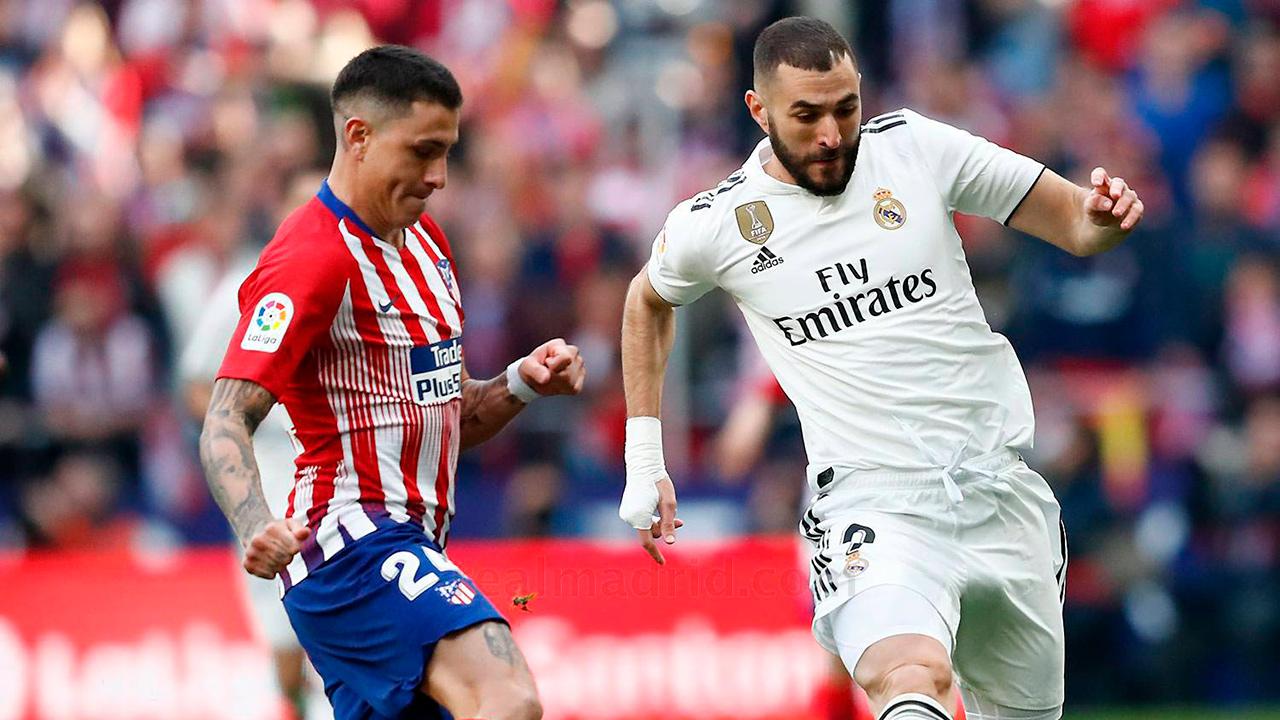 El encuentro disputado a las 16:15 horas será determinante en La Liga