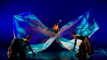 El Teatro Municipal se vestirá de gala el próximo 29 de abril en un evento gratuito