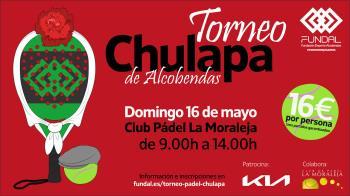 Organizado por FUNDAL, se llevará a cabo en el Club de Pádel La Moraleja