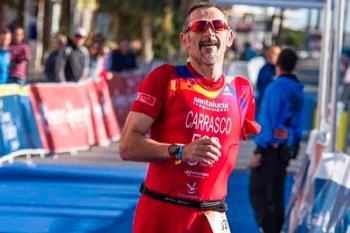 La competición se celebró en Pontevedra, durante el Campeonato de España de Sprint