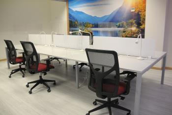 El Centro de Empresas Municipal Francisco Alonso 2 habilita una manera de ejercer de forma online