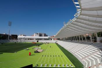 Será el primer centro madrileño deportivo que volverá a la actividad tras el coronavirus