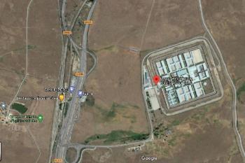 Jesús Sepúlveda ingresó el lunes en la prisión de Soto del Real