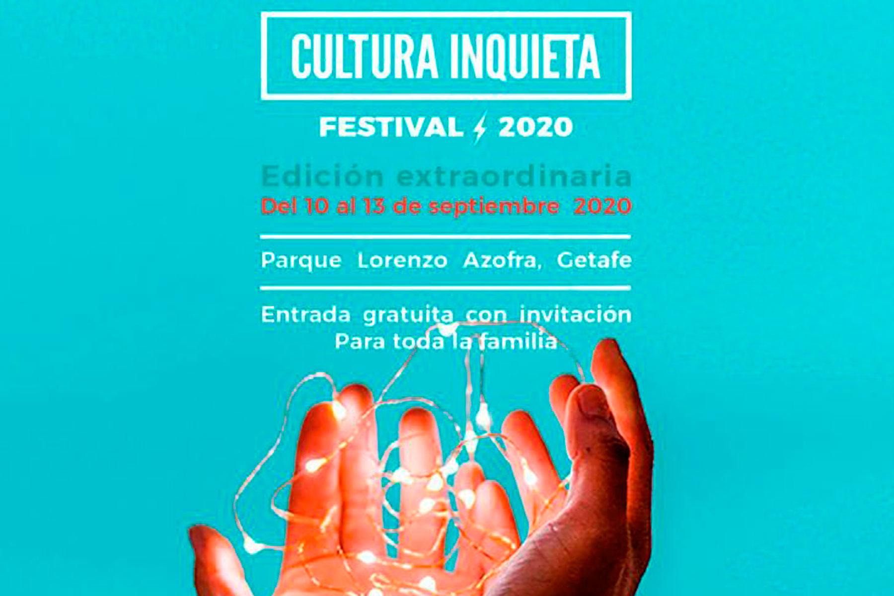 Tras el aplazamiento de su edición a 2021, la organización ha programado conciertos extra del 10 al 13 de septiembre