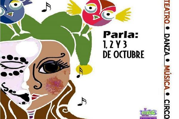 Fitec ofrecerá los días 1, 2 y 3 de octubre teatro, danza, títeres y musicales en varias zonas de la ciudad