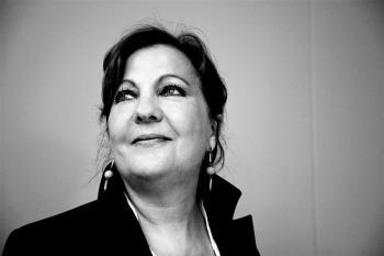 Carmen Linares celebra, este 30 de agosto, sus 40 años de carrera sobre el emblemático escenario madrileño