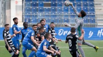 El conjunto azulón suma dos victorias y dos empate en los últimos partidos ligueros