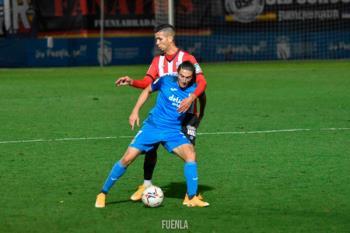 Los de José Ramón Sandoval empataron contra el Logroñés y están en puestos de ascenso directo