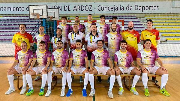 El fútbol sala de Torrejón, a hacer historia este fin de semana