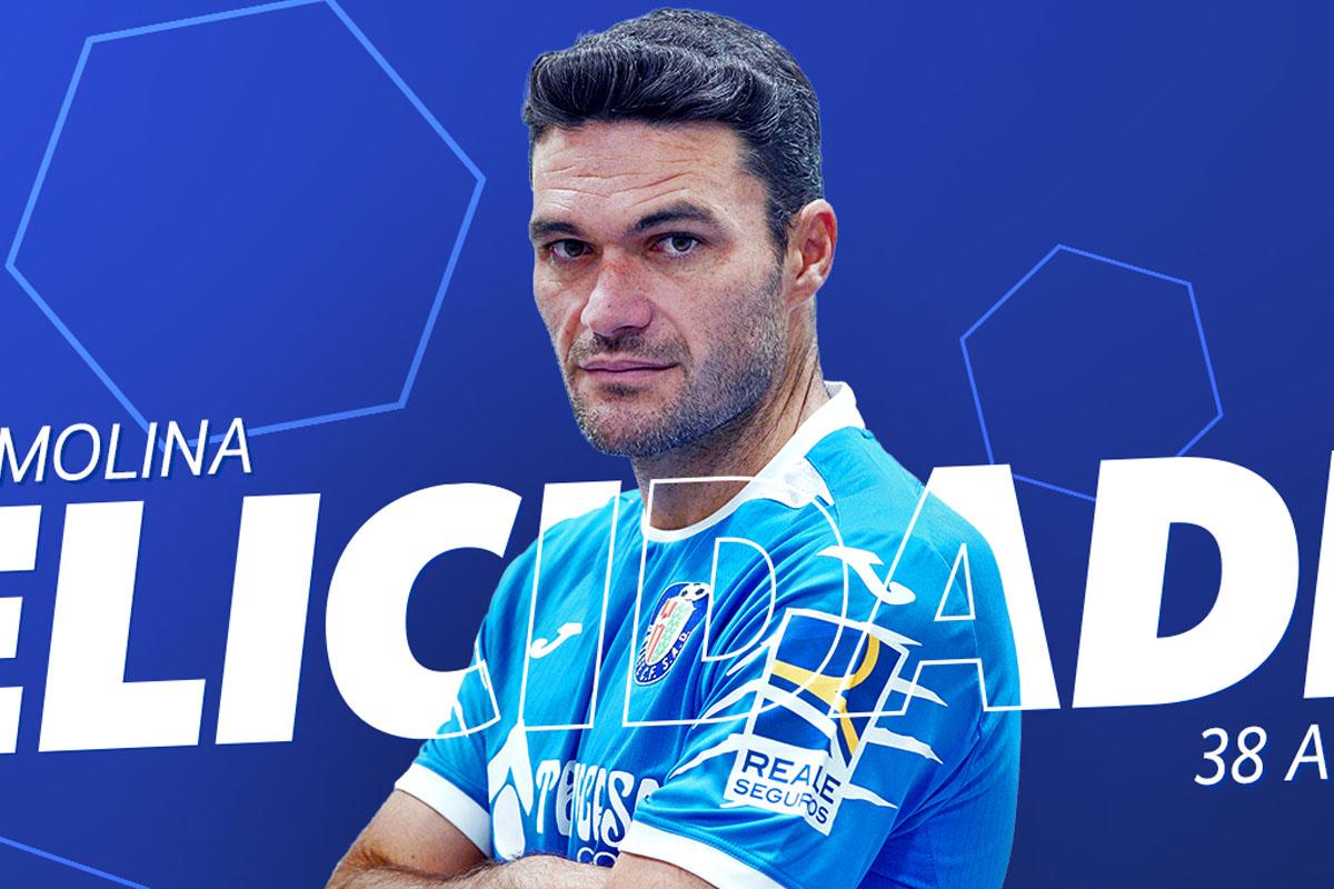 """El propio jugador ha desmentido en sus redes """"ni relación, ni implación"""" en esta investigación que le relaciona con un presunto amaño en un partido Getafe-Villareal"""
