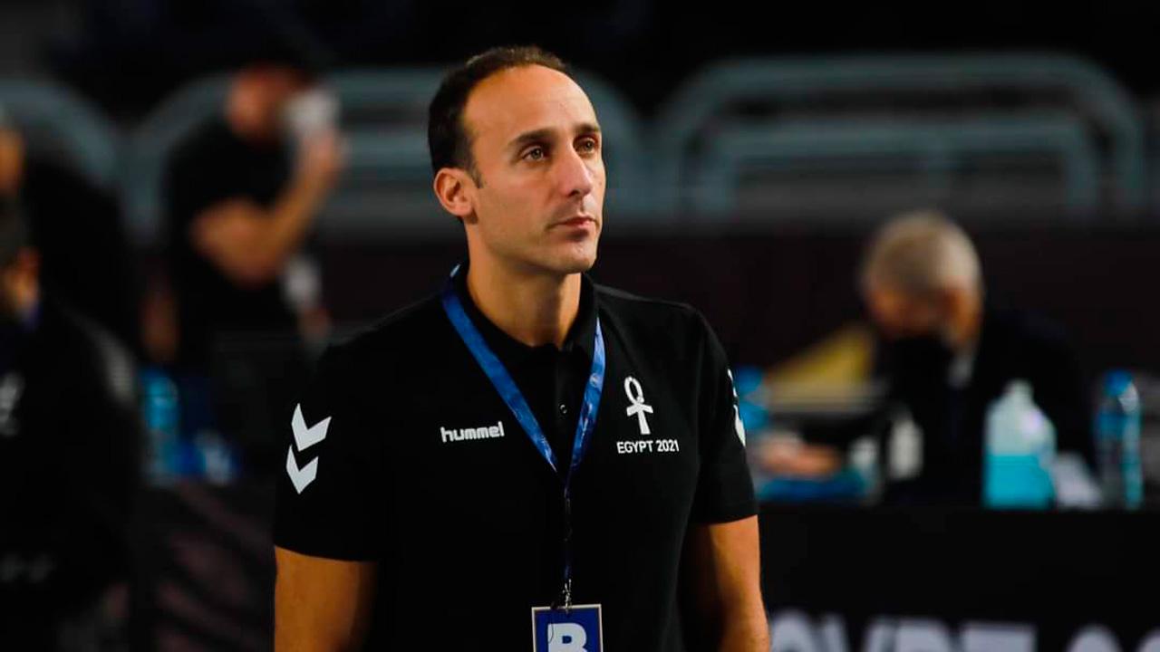 Ha logrado llevar al combinado egipcio hasta los cuartos del Mundial de Balonmano