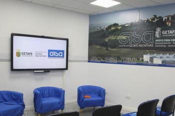 230.000€ se convocarán a través de GISA y 120.000€ irán destinados a un proyecto de GISA y LYMA para establecer comercios seguros