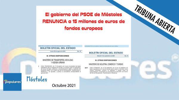 El gobierno de Noelia Posse deja escapar otra oportunidad de inversión