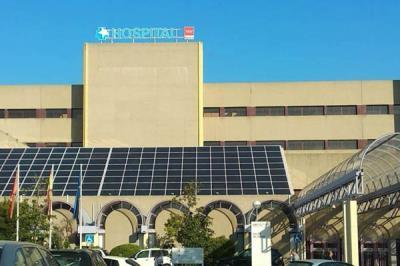 Lee toda la noticia 'El Gobierno municipal se reúne con la Gerencia del Hospital de Getafe'