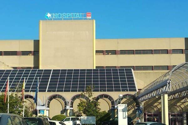 El Gobierno municipal se reúne con la Gerencia del Hospital de Getafe