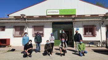 Les ha acompañando Sergio García Torres, Director General de Derechos Animales