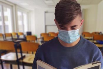 La coalición argumenta que el uso de estos dispositivos reducirá el riesgo de contagios en las aulas