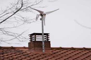 Se implantarán energías renovables y se sustituirá la iluminación del centro por una basada en tecnología Led