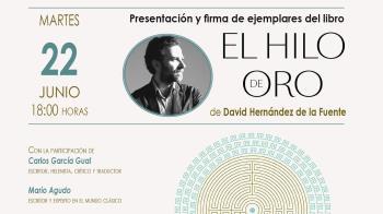 Del autor David Hernández de la Fuente