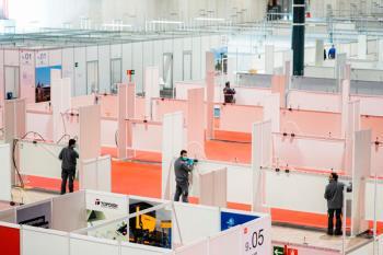 La Comunidad de Madrid aprueba el gasto de 4,5 millones de euros para la adquisición de material de protección frente al virus