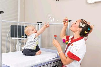 Esta iniciativa surge para ayudar a humanizar los ingresos hospitalarios