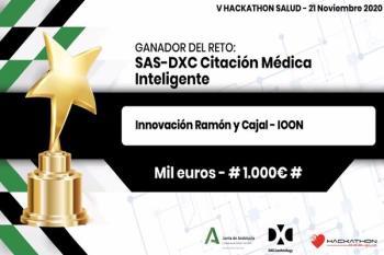 Han participado un total de 26 centros que han aportado sus innovaciones en el sector de la sanidad