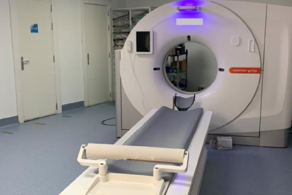 El Hospital de Móstoles invierte un importante presupuesto en material sanitario y mobiliario