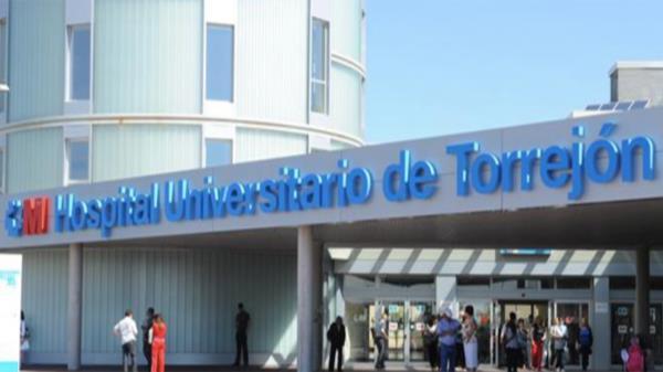 El Hospital Universitario de Torrejón utiliza inteligencia artificial y tecnología de voz