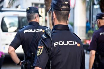 Una mujer ha sido detenida en Leganés por sustraer con este método una cadena de alto valor